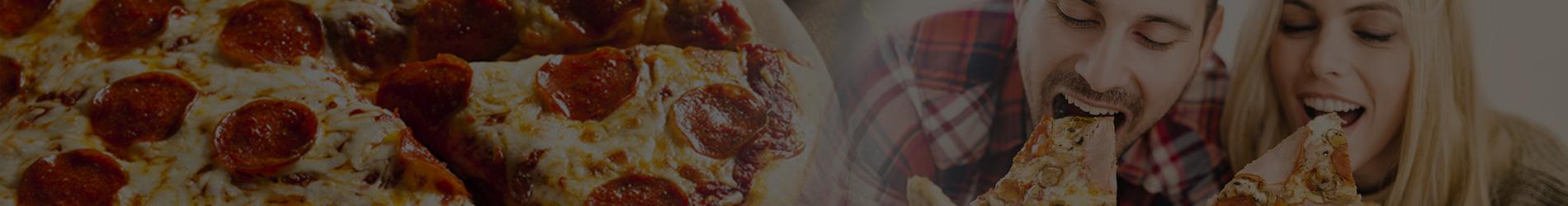 Dia de Pizza