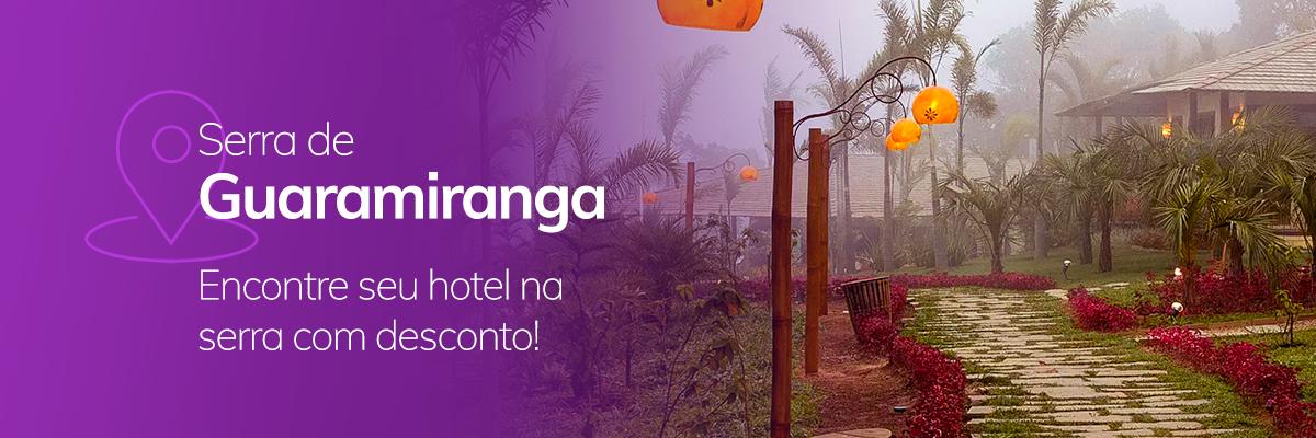 Guaramiranga + Barato!