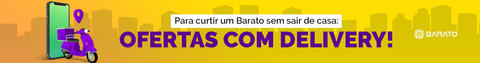 Delivery Barato!