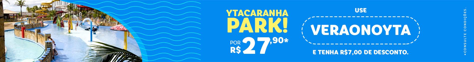 Ytacaranha Park