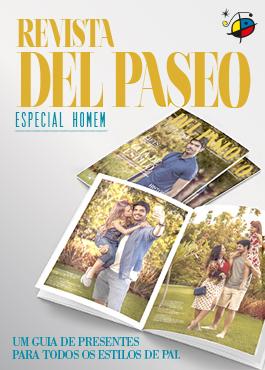 Revista Del Paseo