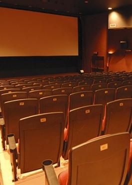 Cinema Del Paseo