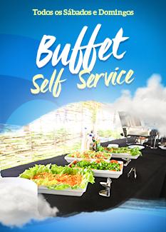 Buffet Almoço