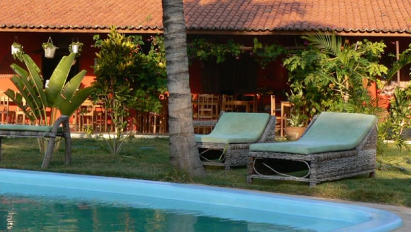 Icaraizinho de amontada: paraíso inabitado! 2 diárias p/ casal + café da manhã na Pousada Malea de R$200 por R$100