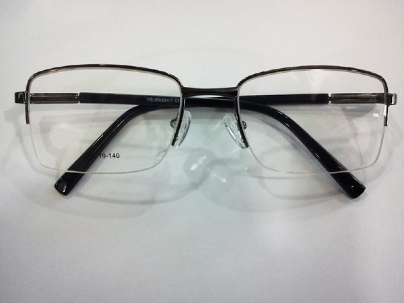 90e0515eb Super barato! Óculos de grau visão simples (perto ou longe) completo c/