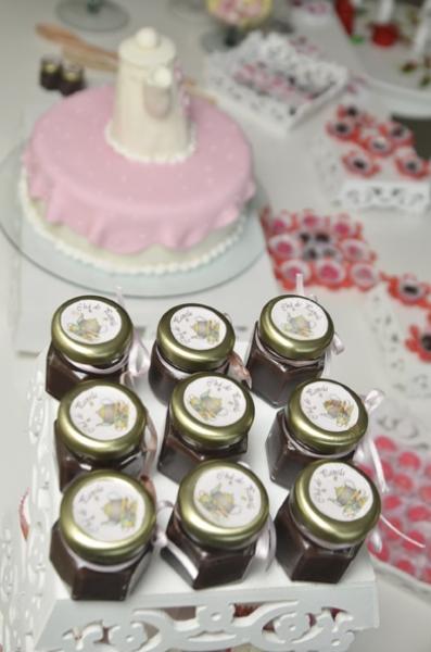 Seu evento do jeitinho que você sonhou! Chá de Panela ou Chá de Baby Personalizados da Carol Ateliê de R$1.200 por R$599