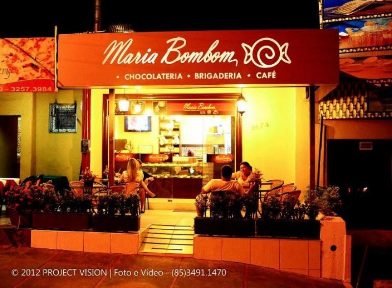 Não pode faltar no seu evento: 50 bem-casados da Maria BomBom de R$90 por R$45. Compre até 10 cupons!