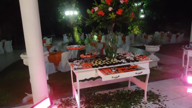 O Nillu's Buffet vai fazer a felicidade de toda a criançada! Festa infantil para 50 pessoas com tudo incluso de R$1850 por R$899 (em até 12x*)