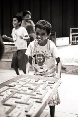 Você pode realizar o sonho de muitas crianças! Ajude o Sonhar Acordado a doar 500 bicicletas. Doe a partir de R$5,00