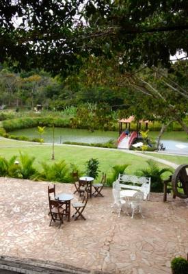 Uma oportunidade única! Entrada p/ Museu e Parque do Engenho em Guaramiranga c/ todos os brinquedos por R$ 19,90