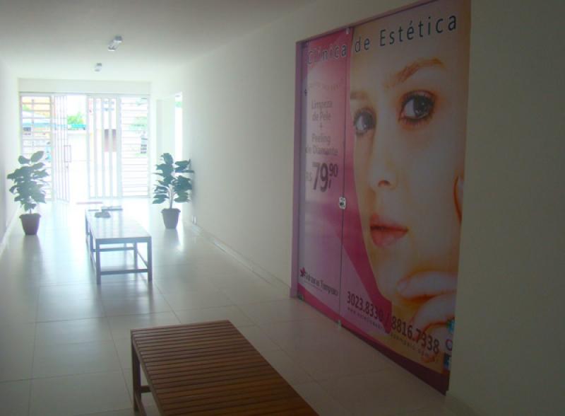 Cabine De Estetica Simples : Adriana sampaio estética e beleza sessões de fotodepilação à