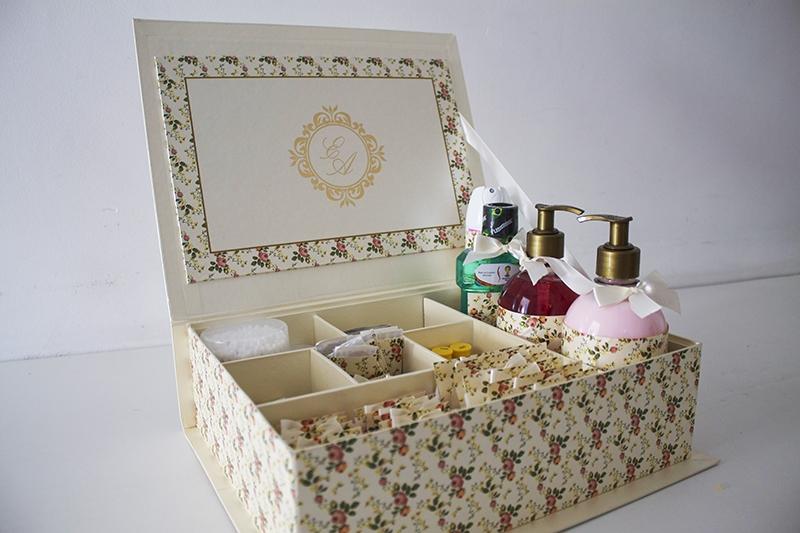 Kit Banheiro Para Casamento Goiania : Caixas cia kit banheiro feminino completo fortaleza