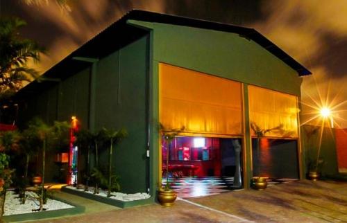 02h na Suíte Jade (mais 2h de bônus) de R$155 por R$77,50