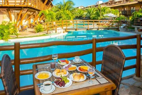 2 diárias de Fevereiro a Junho/17, de domingo a quarta para casal com café da manhã por R$439