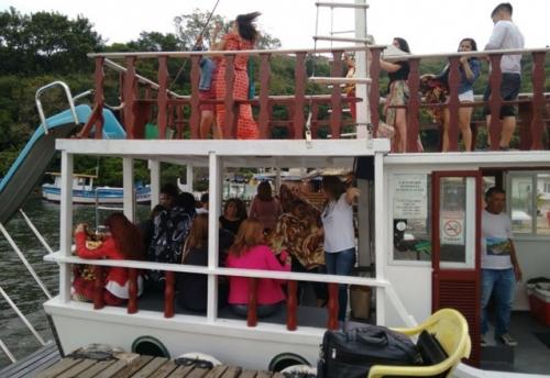 Final de semana perfeito em Delta do Parnaíba - PI! Transporte, Hospedagem com café da manhã e Passeio para 2 pessoas e 1 criança  por R$199,90