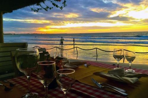 2 diárias com check in de domingo a quarta para 2 pessoas com café da manhã de R$2080 por R$699 - Válido para os primeiros 10 cupons