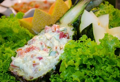 Boi Brasa Steak House e Gourmet Aldeota! Rodízio de Carnes, Buffet com Pratos Quentes, Saladas e Sushi para 1 pessoa por R$24,90