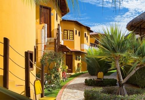 2 diárias (todos os dias) em apartamento Standard (vista jardim) para 2 pessoas + café da manhã por R$260.