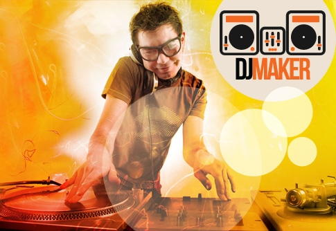 Dj maker house music curso de dj com a dj maker for House music maker