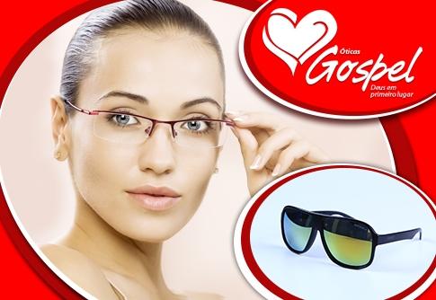 5604d0d0a Renove seu estilo com novos óculos! 01 óculos completo (armação + lente de  até