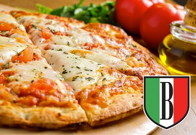 Rodízio de Pizza + Refrigerante e Água