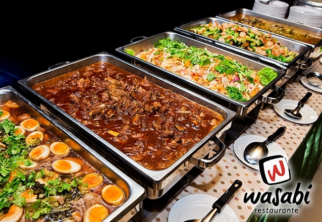 Wasabi Restaurant Toronto