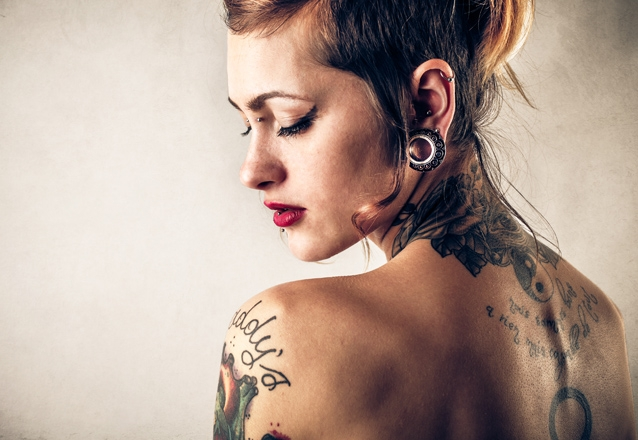 Crédito em Tatuagem