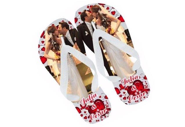 30e67e0e7 20 pares de chinelo personalizados em serigrafia de R$170 por R$150