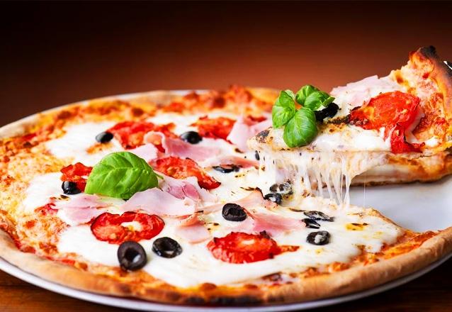 Sabores de Pizza válidos (até 13 sabores)