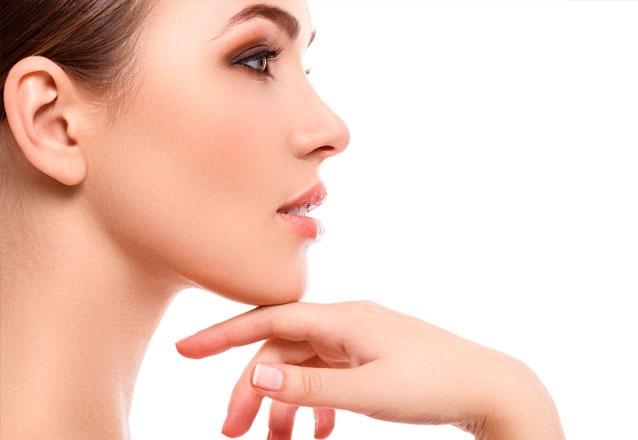 Limpeza de pele + Peeling de diamante + Revitalização