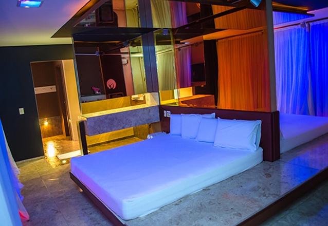 festas em motel fortaleza suites de luxo no assahi motel