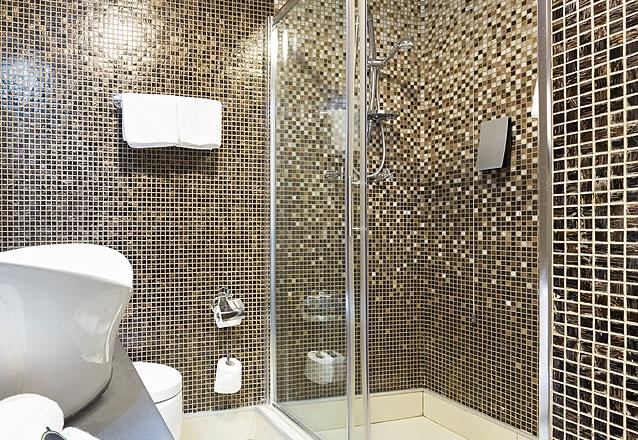 Box Frontal para banheiro (1,2m x 1,9m)