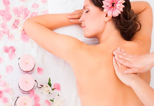 5 Sessões de Massagem Detox com Ultracavitação