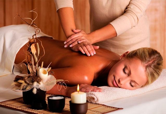 Drenagem Linfática OU Massagem Detox OU Massagem Relaxante