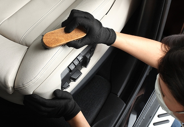 How Do Dealerships Get New Car Smell